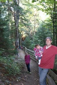 Fundy National Park 1