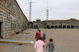 Halifax Citadel 2