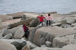 Peggy's Cove Nova Scotia 2