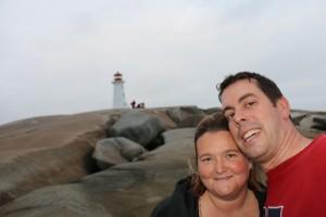 Peggy's Cove Nova Scotia 4