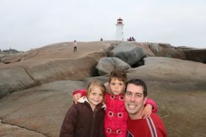 Peggy's Cove Nova Scotia 5