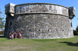 Point Pleasant Park Tower