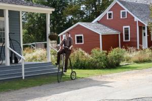 Sherbroke Village Bike