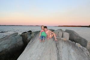 Taylor Head Provincial Park Nova Scotia Tammy: Sam