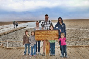 Day 10 – Badwater Basin ( Death Valley)