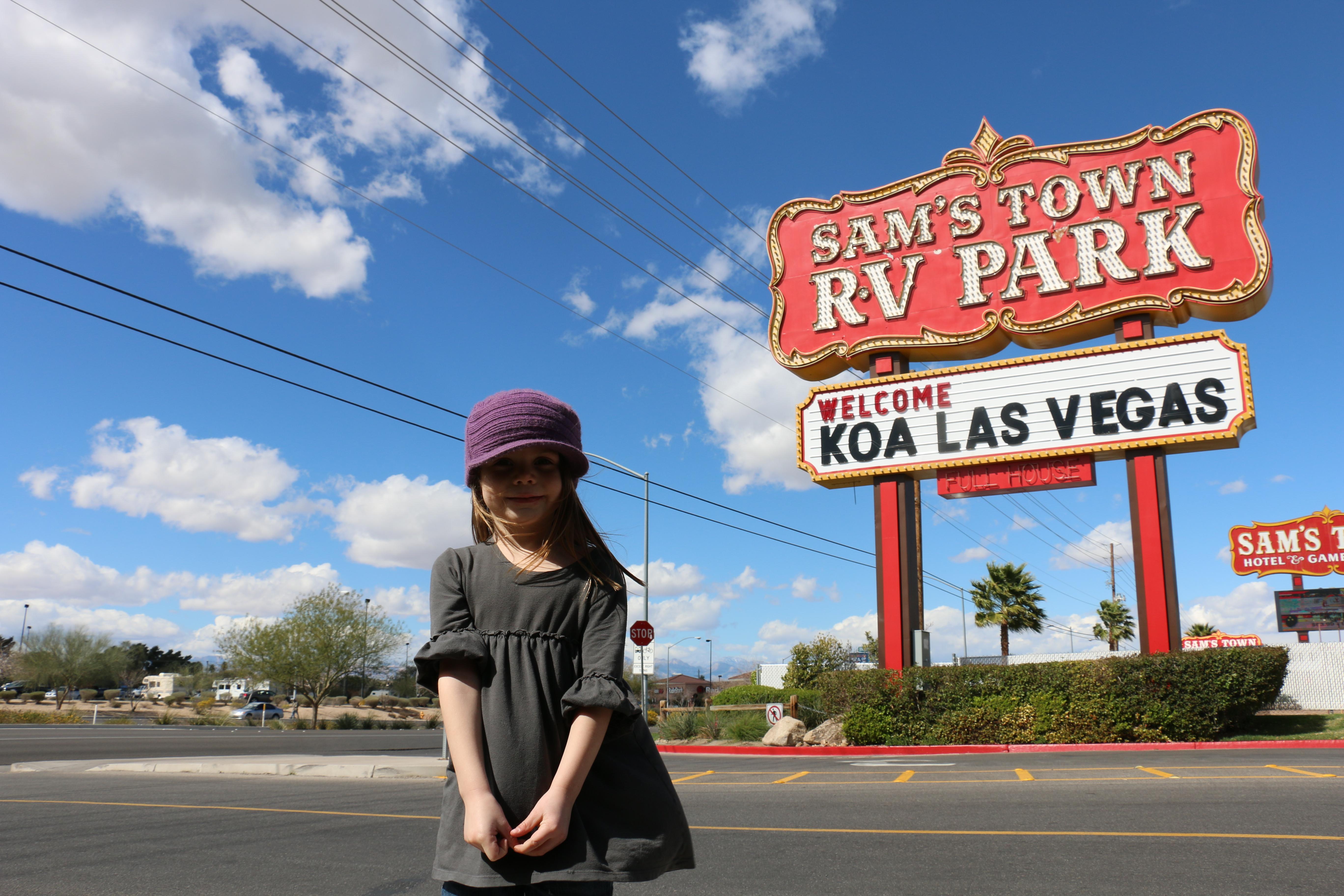 Day 8- Las Vegas