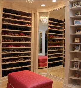 Shoe Pantry