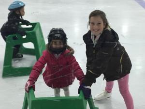 Public Skating Fun