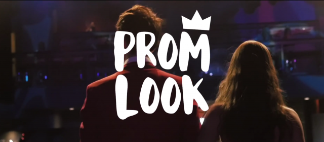 Prom Look 2016 Video Recap- from ANM