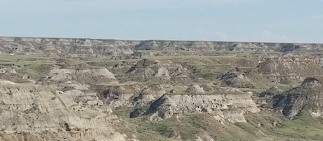 Day 17 – Dinosaur Provincial Park