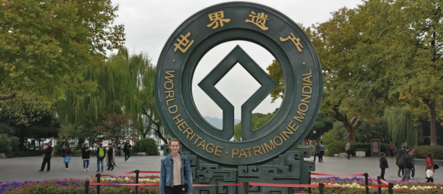 Day 64 – West Lake and Leifeng Pagoda in Hangzhou