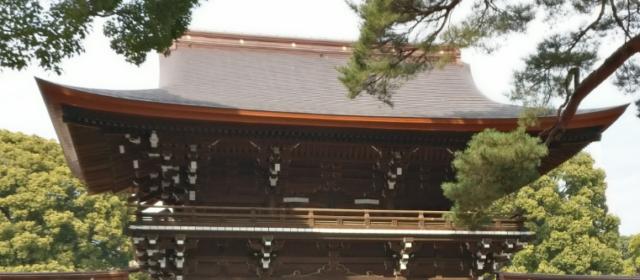 Tokyo Day 10 – Apple & Meiji Jingu Shrine